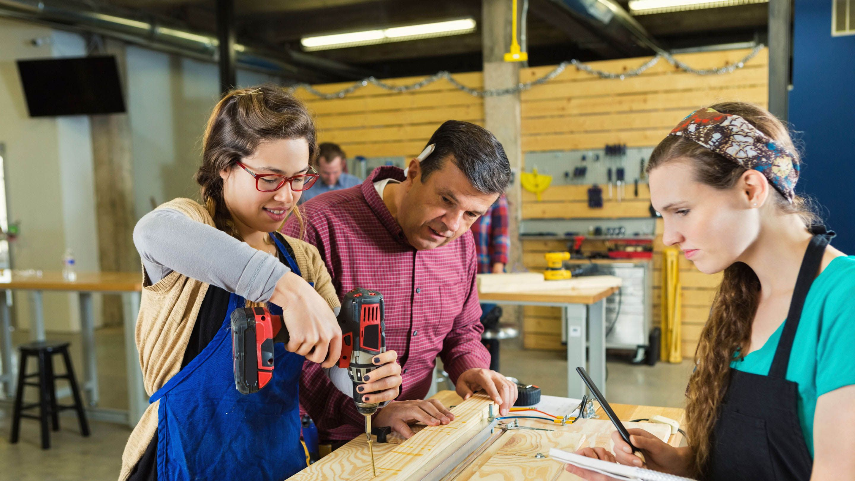 literacy skills in career and technical education classes