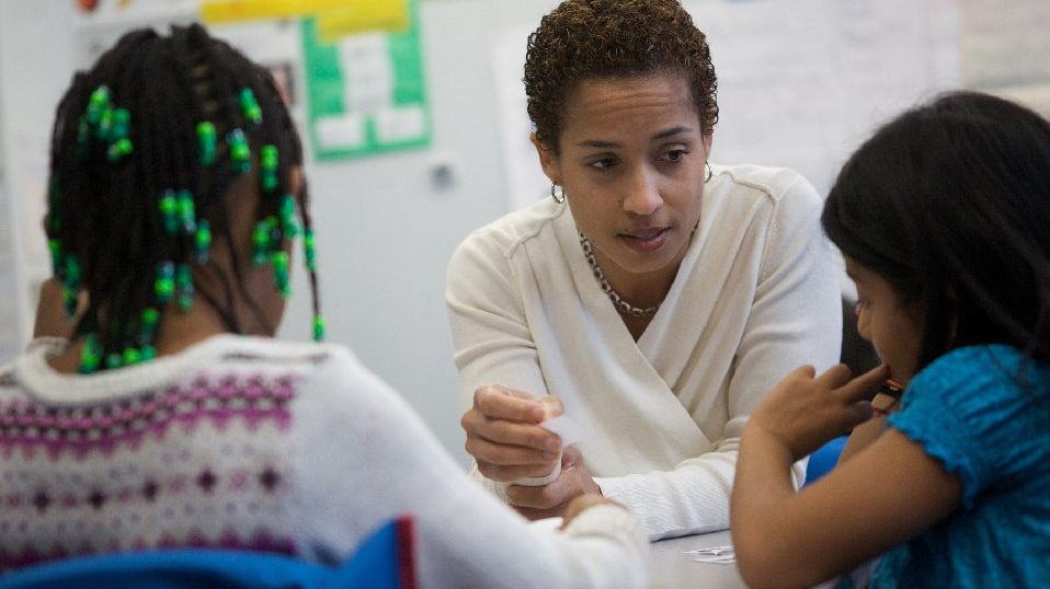 Student-Centered Learning: It Starts With the Teacher