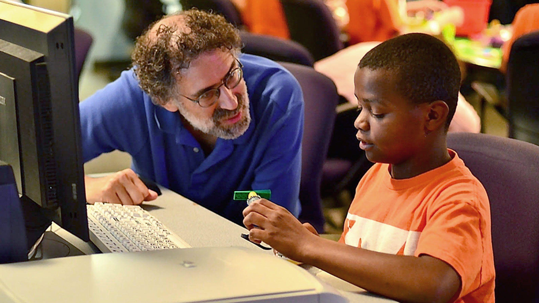 The Future of Coding in Schools