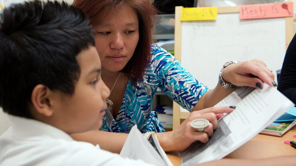 Creating a Culture of Inquiry