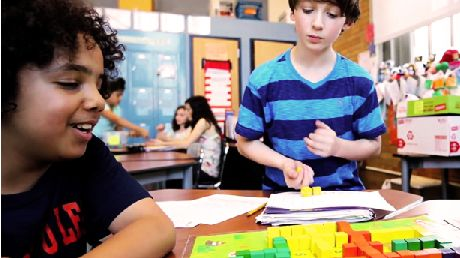 Small, Safe Steps for Introducing Games to the Classroom