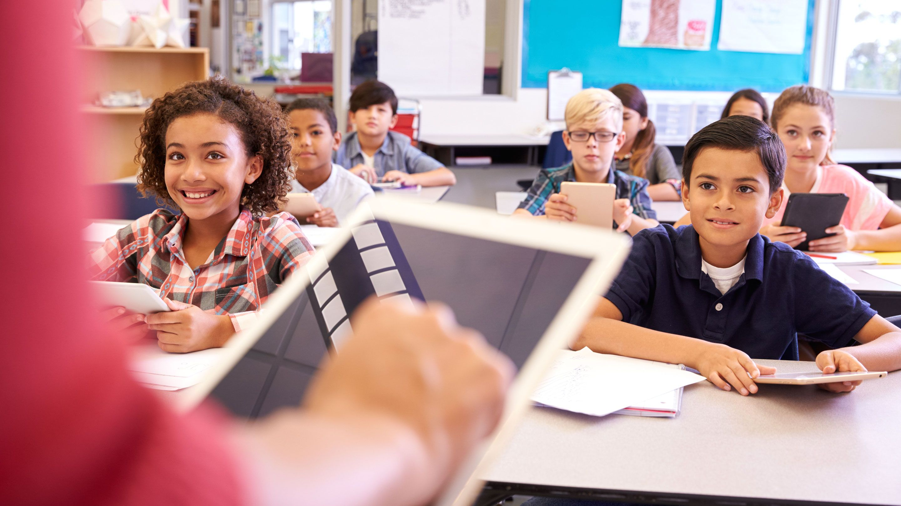 5 Classroom Tools to Measure Student Learning