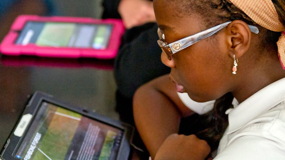 5-Minute Film Festival: Getting Started With Classroom Apps