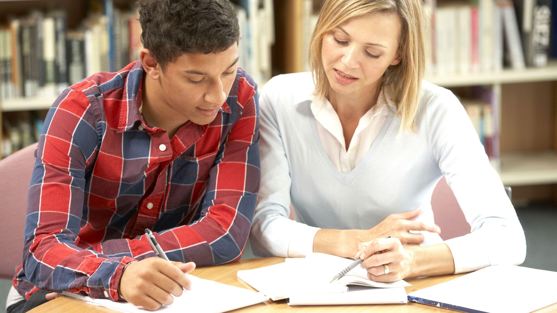Essay on being a teacher