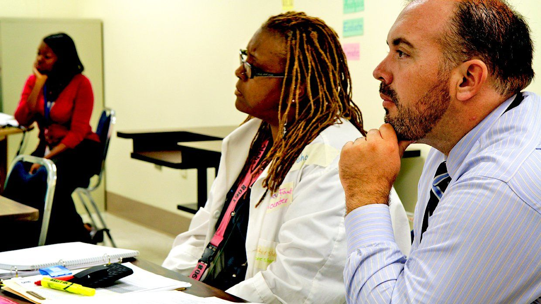 Teacher Development Research Review: Keys to Educator Success