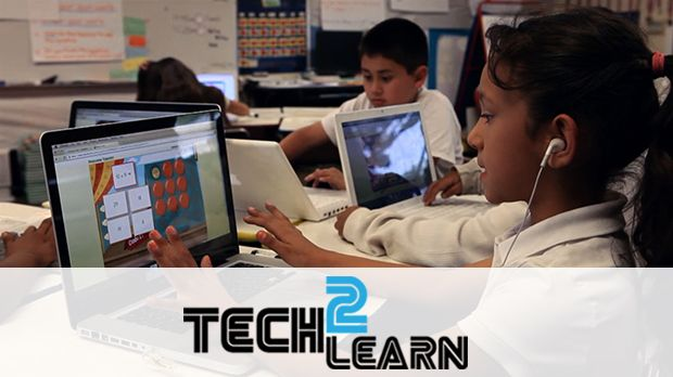Tech2Learn: Success Stories of Technology Integration in the Classroom