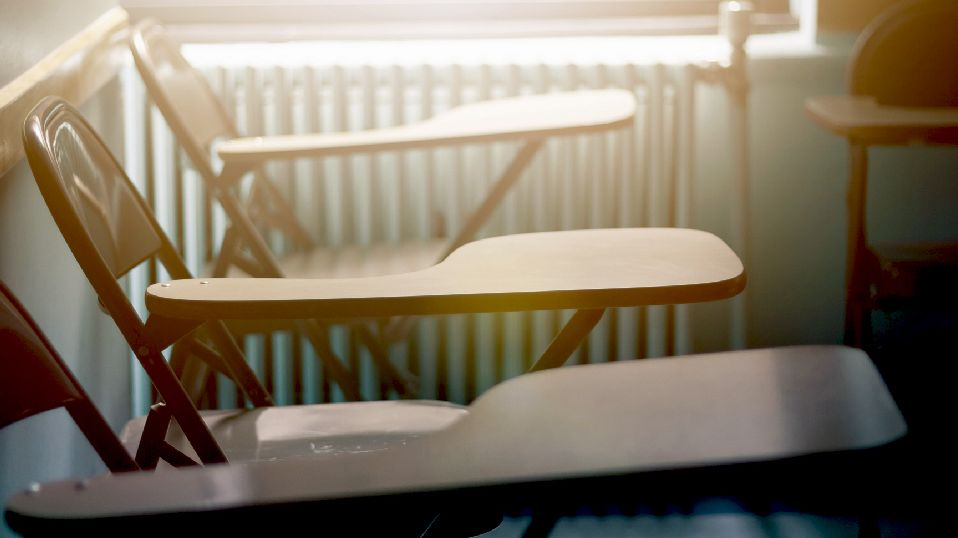 Classroom Management: The Intervention Two-Step