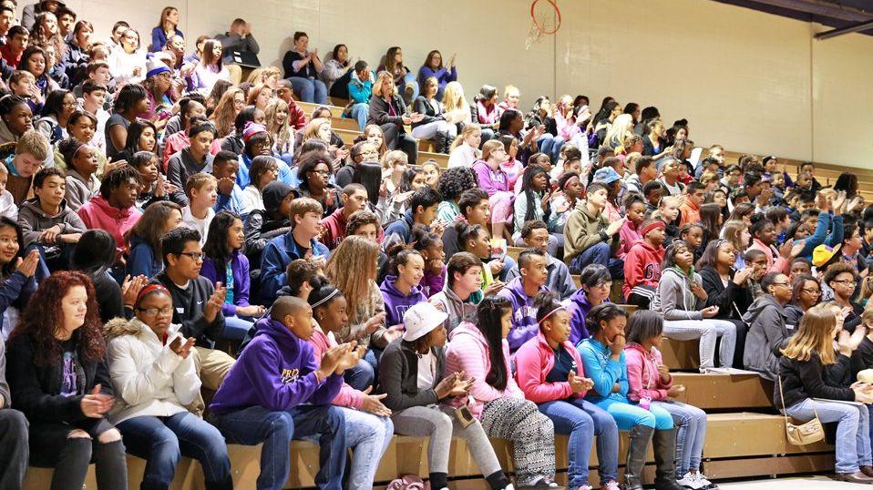 Restorative Justice: Resources for Schools