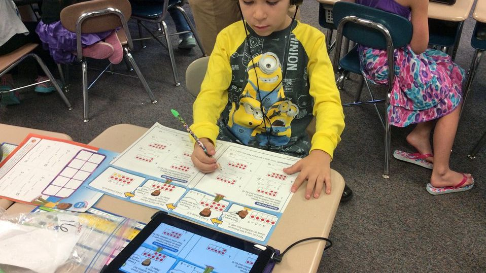5 Apps to Transform Teaching and Personalize Learning