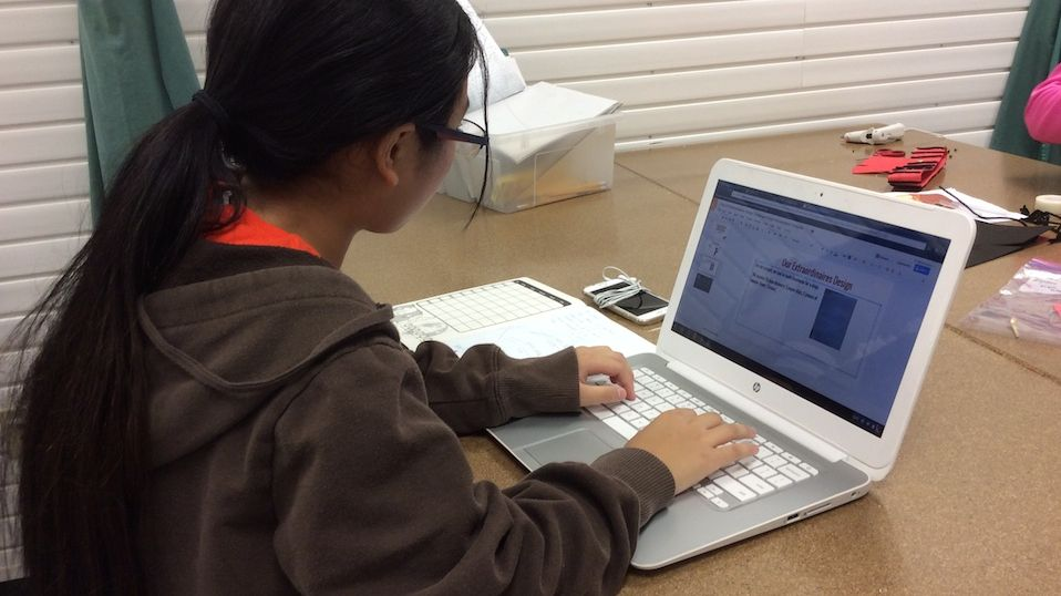 High Possibility Classrooms: Student Agency Through Technology-Enhanced Learning
