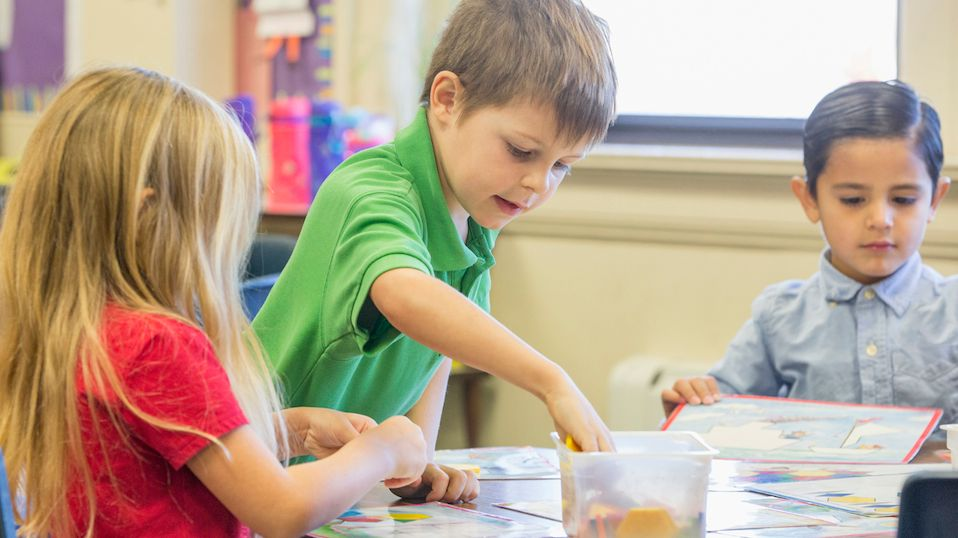 How Can High-Poverty Schools Engage Families and the Community?