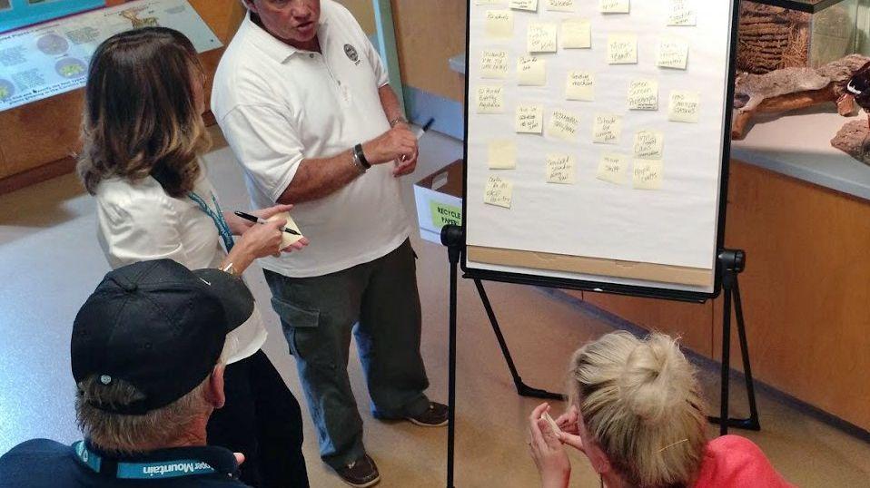 Improving Schools Through Design Thinking