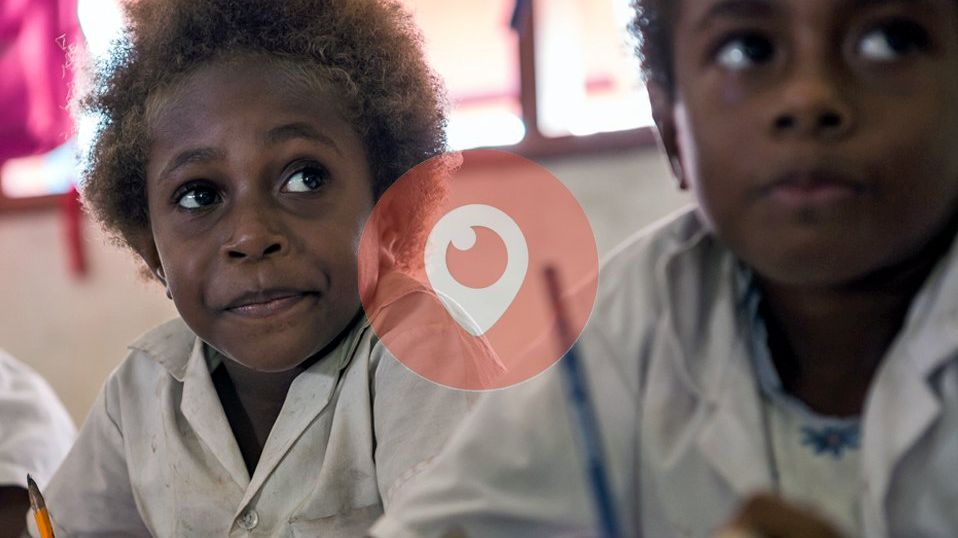 Periscope: Connecting Classrooms to the World