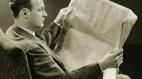 News Literacy: Critical-Thinking Skills for the 21st Century