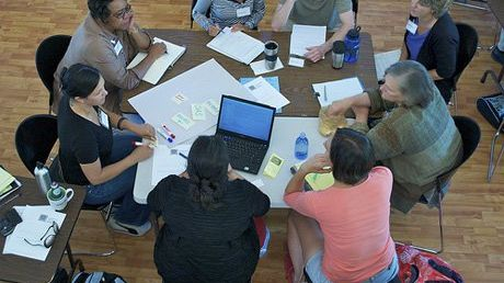 A Like-Minded Community: Key for Sustaining Our Work as Educators