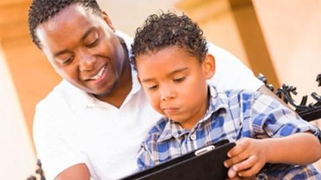 How To Help Families Integrate to 1:1 Programs at Home