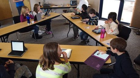Introducing Mobile Technology Into Your Classroom: Structures and Routines