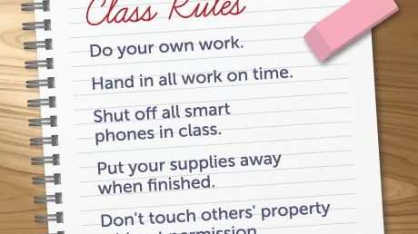 The 5 Critical Categories of Rules