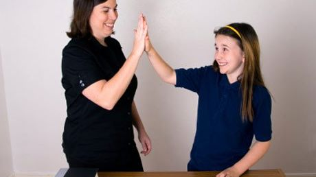 More Positive, Not Punitive, Classroom-Management Tips