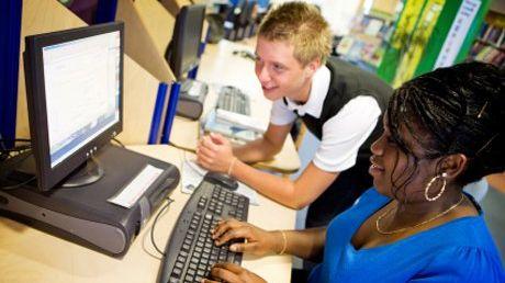 Blogging in the 21st-Century Classroom