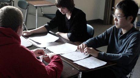 Maximizing Profit: The PBL Classroom Without PBL