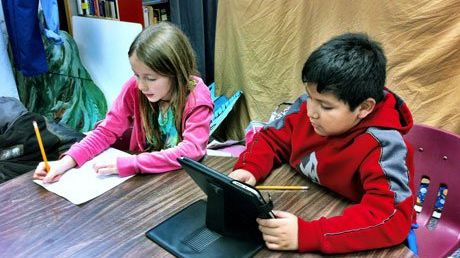 Top 5 iPad Apps for Teaching Across All Content Areas