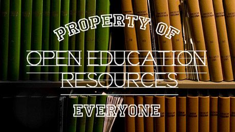 Transitioning to Open Educational Resources