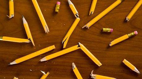 Back to School Stress: Establishing Good Habits
