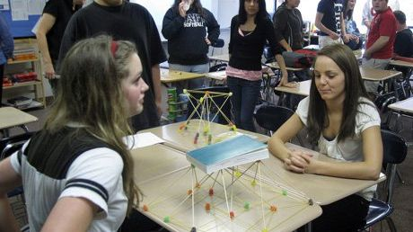 Math, PBL and 21st Century Learning for All Students