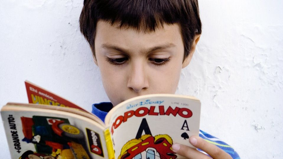 "Don't Say ""Your Child Can't Read"""