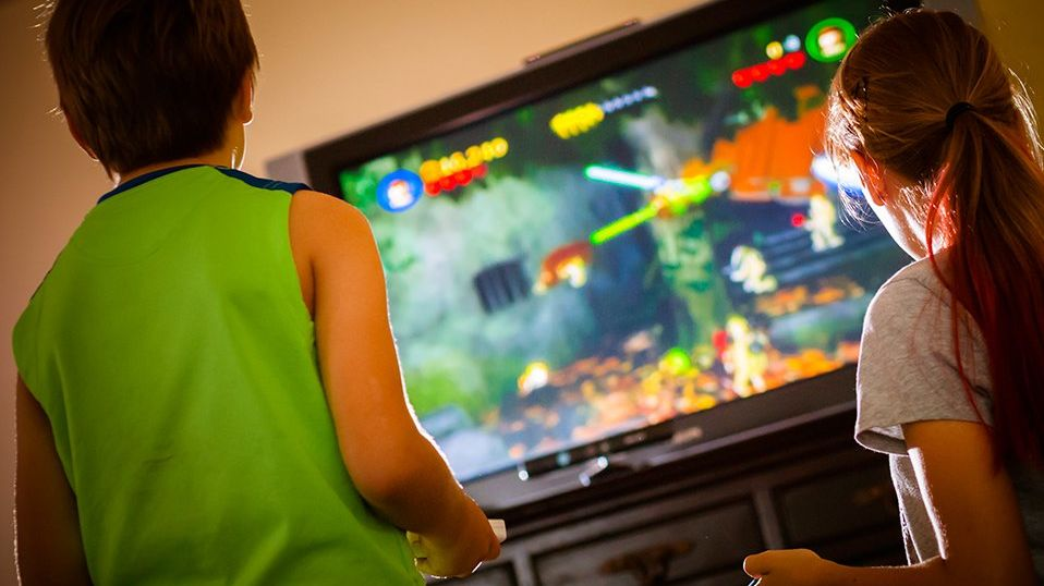 Action Video Gameplay: Benefits and Dangers   Edutopia