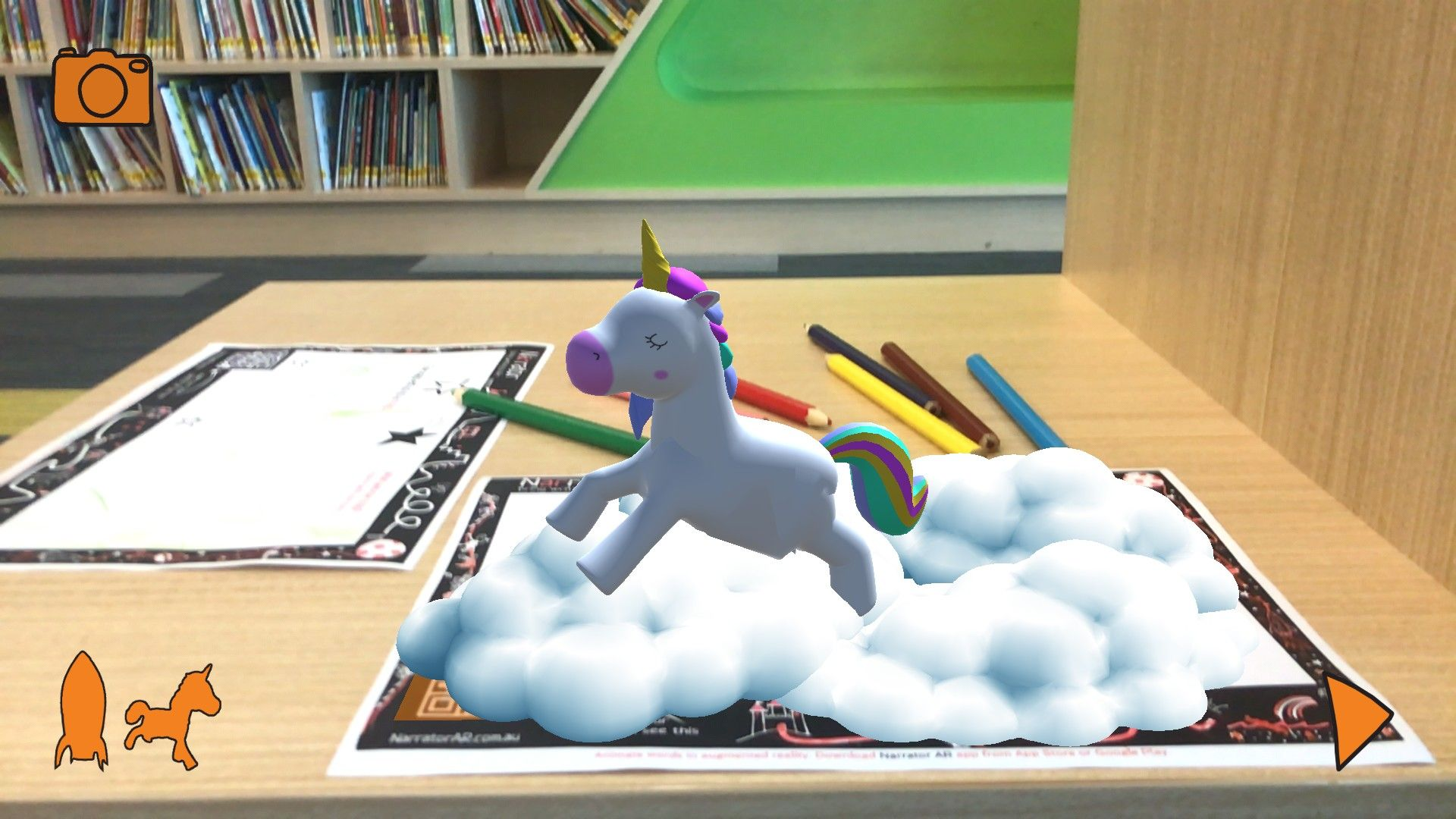 7 Augmented Reality Tools for the Classroom