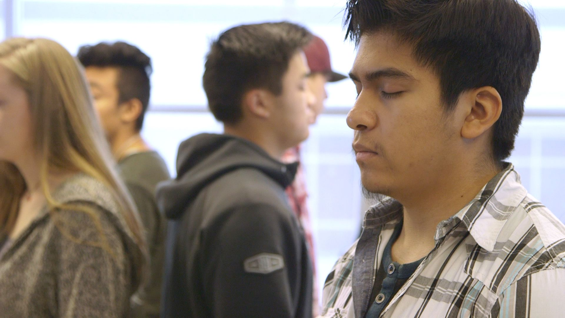 Mindfulness in High School | Edutopia