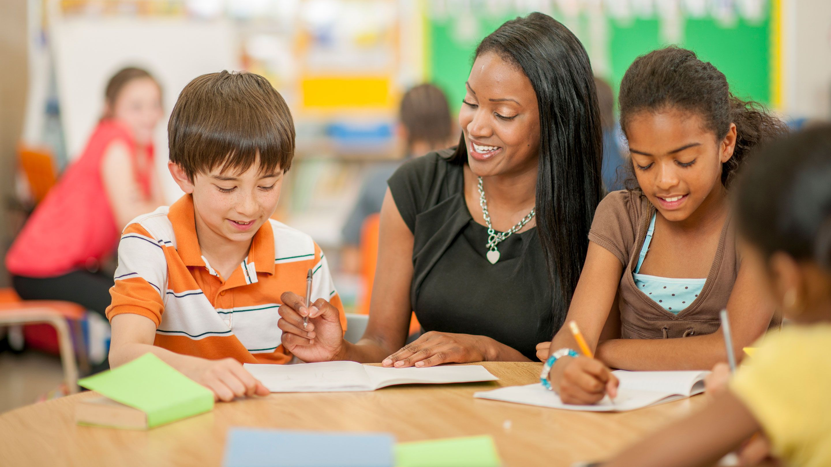 Collaborative Teaching With Students ~ Strategies to deepen student collaboration edutopia