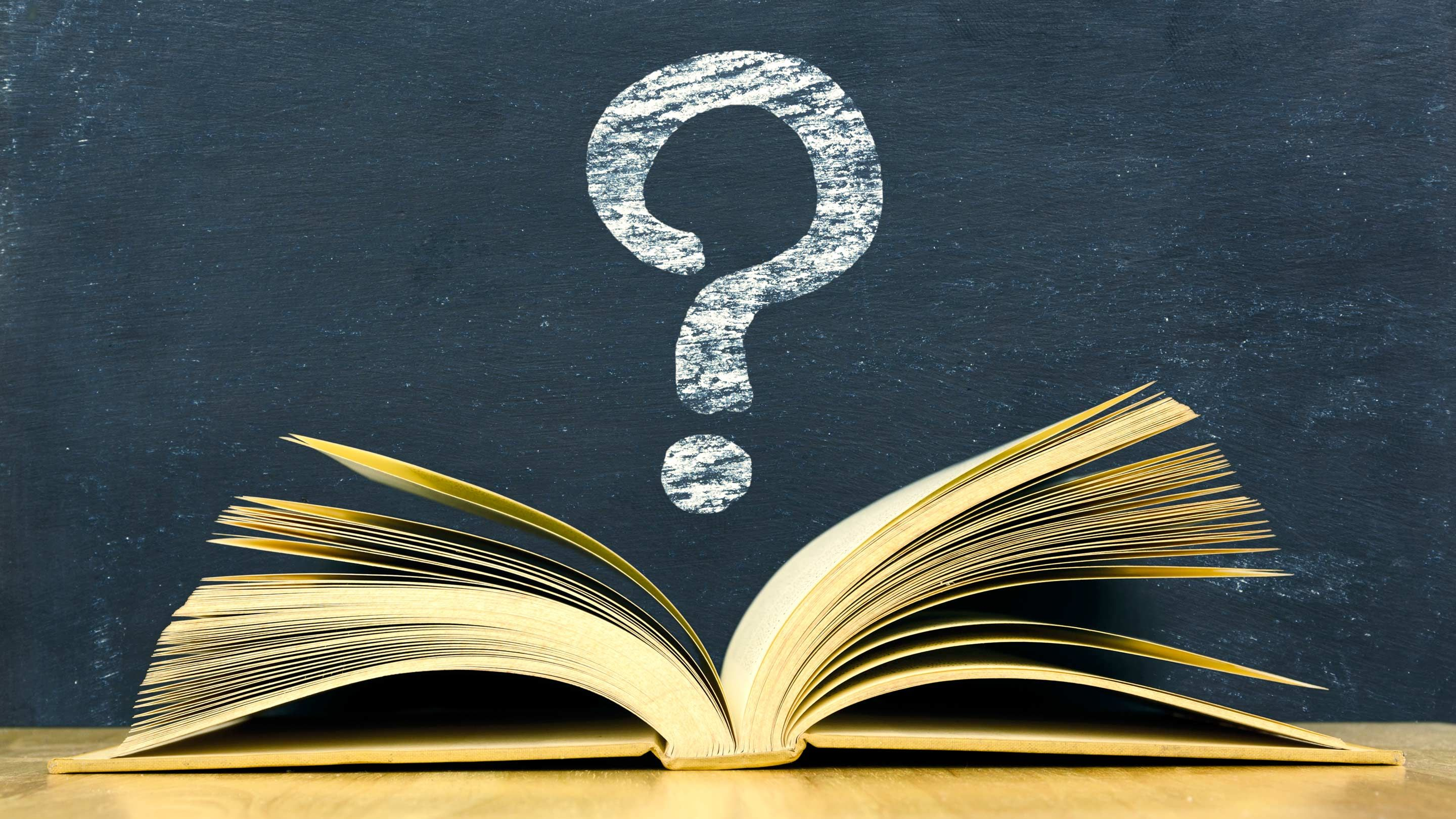 Generating Effective Questions | Edutopia