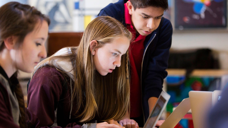 Encoding Literacy in Computer Science | Edutopia