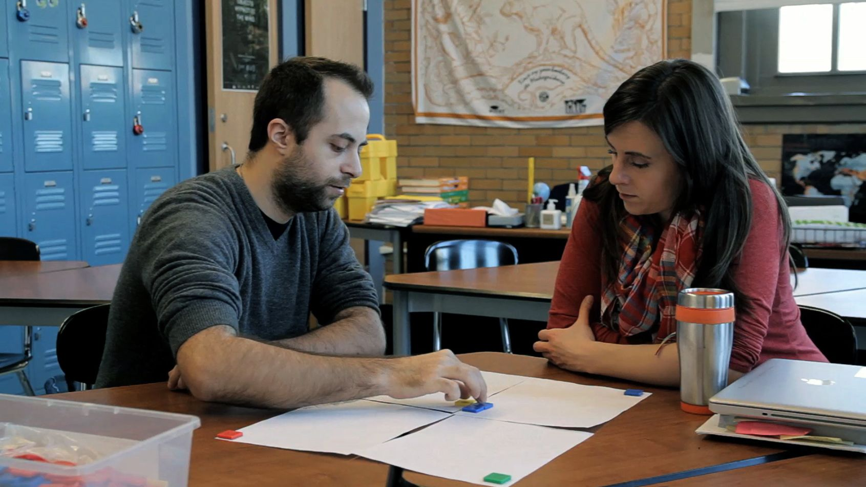 there s no i in teacher 8 tips for collaborative planning edutopia