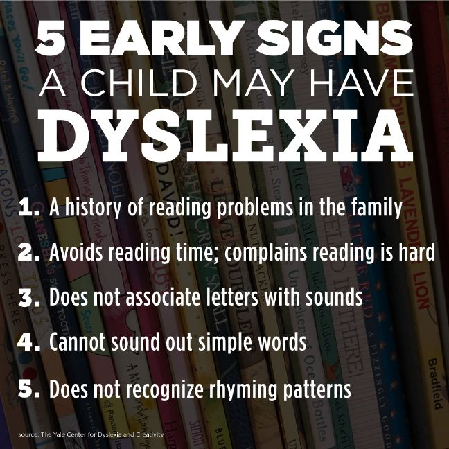 Dyslexia Signs Can Show Up Before Early >> Teachers Seek To Unravel Myths Around Reading And Dyslexia Edutopia