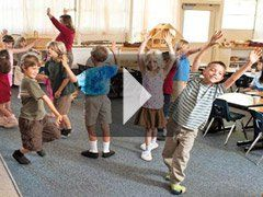 VIDEO: Waldorf's Integrated Way of Learning