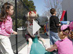 AUDIO SLIDE SHOW: Peer-to-Peer Learning: Kids Helping Kids with Autism