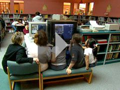 VIDEO: Media Smarts: Kids Learn How to Navigate the Multimedia World