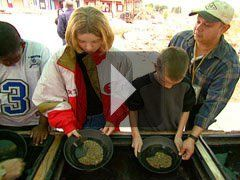 VIDEO: Betting on Change: Growing Pains in Nevada's Boomtown