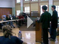 VIDEO: Making a Case for Comprehensive Assessment