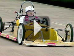 VIDEO: WHEA Electric Car: Project-Based Learning on Wheels
