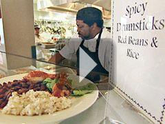 VIDEO: A Healthy School Lunch