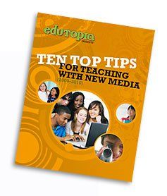 Ten Top Tips for Teaching with New Media: Download more useful information.