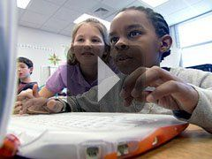 VIDEO: A New Day for Learning: Expanding the Educational Experience
