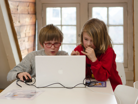 Coding for Kids Revisited | Edutopia