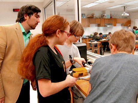 Reimagining Classroom Walkthroughs Edutopia