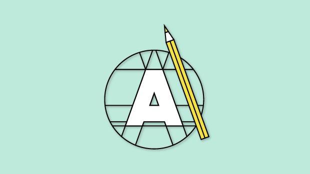 Graphic of design tools